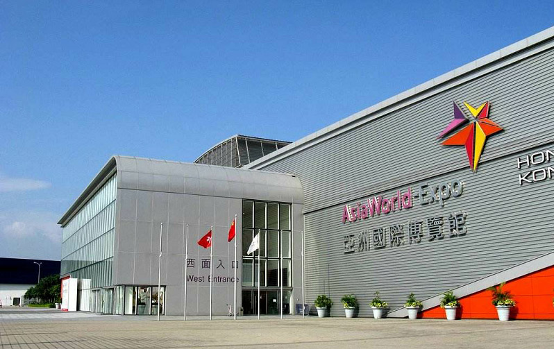 Welcome to visit SINOCO lighting at HK International Outdoor and Tech Light Expo